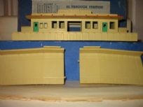 Hornby Dublo D1 Through Station